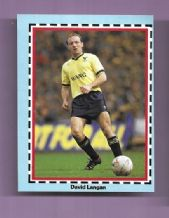 Oxford United David Langan (MFY86)